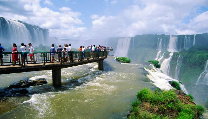 Cataratas del Iguazú - Guía para viajar el 2020